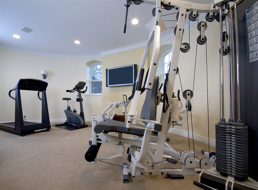 The Essential Equipment You Need For The Best Home Gym