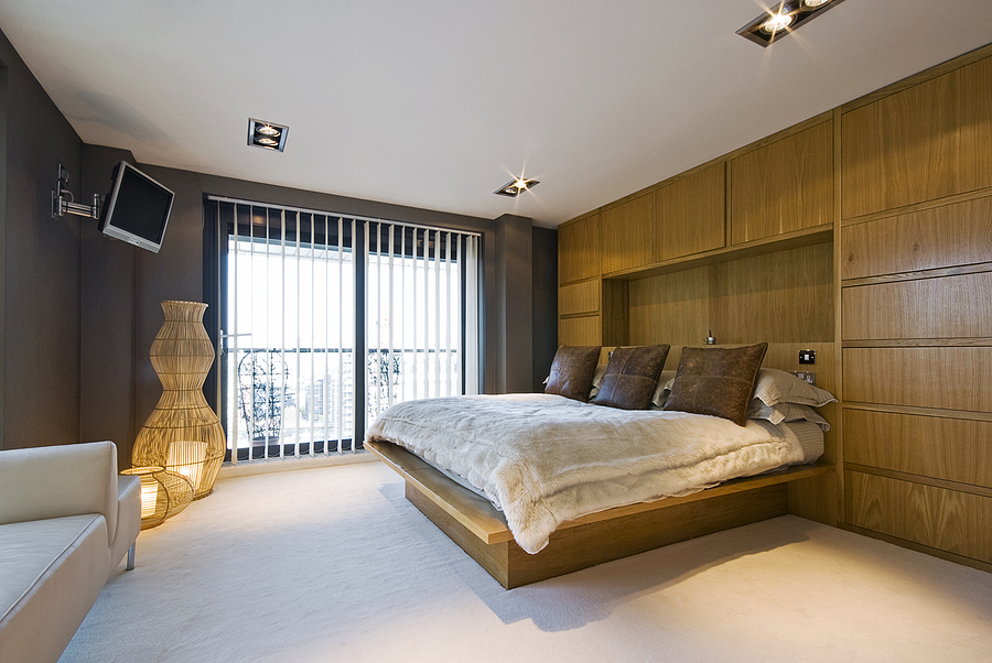Stunning Bedroom