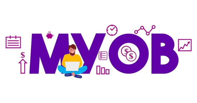 6 Reasons MYOB Advanced Works For Domestic Business Brands