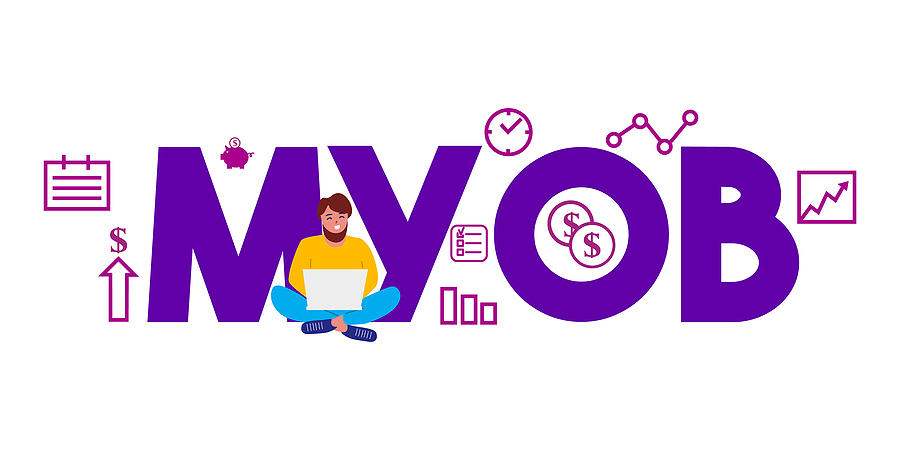 MYOB Advanced Concept